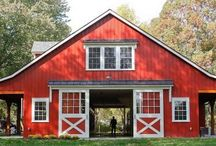 Stables/Barns