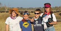 Abenteuer und Naturerlebnis: Familien-Urlaub in Afrika / Die Safari-Experten der ASA haben sich voll auf Familien mit Kids eingestellt. Familienfreundliche Lodges und Touren stehen im gesamten Südlichen und Östlichen Afrika zur Wahl. Und immer steht natürlich die Sicherheit des Safari-Nachwuchses an oberster Stelle.