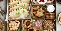 to bake: cookie boxes