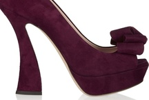 Style - Talons courbes