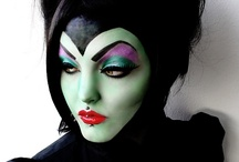 Magnificent Make up! / by nixxi rose