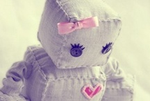 CreaBea / by Tracy Pietersz