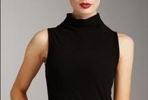 Styl - little black dress