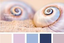 Color Combo Inspirations / by Francine Vuillème