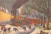 STEAM / Dampflokomotiven, Straßendampffahrzeuge