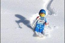 Lego / by Francine Vuillème