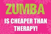 Zumba / Plan a Zumba Fundraiser and raise money for a cause you wish to support! It's easy on Eventastic.com