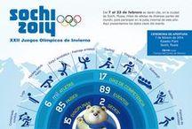 Deportes / Hechos y estadísticas del deporte en un formato ágil y colorido.