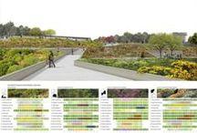 Landscape Architecture / 조경다이어그램모음집