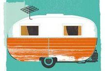 Artsy crafty caravans