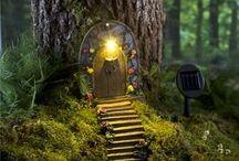 Fairy treasures
