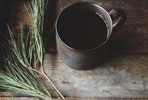 Coffee. Tea. Books.