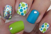 Nails / Nailing it