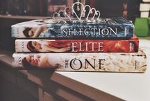 The selection / Awesome book!!