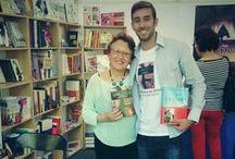 Ferias del Libro 2014