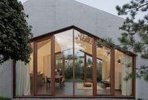 Dom - elementy na zewnątrz