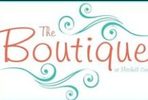 The Boutique at Mitchell Creek / The Boutique at Mitchell Creek Marina on Dale Hollow Lake offers quality brands such as Harry Barker, Spartina, Oakley, Sanuk, Mud Pie and Yeti. It also offers women's and children's apparel and swimwear and clothing for men that prepares them for water and outdoor activity. The accessories offered by The Boutique are nautical and classic.