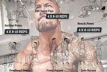 Bodybuilding & exercise