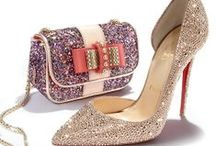 Fashion, Shoes, Jewelry & Accessories / by Dar Roberts