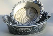 cerámica sencilla-ideas / by Elisabet del Castillo Alonso