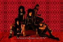 Music Album by Vision4reality / Fashion photography for Music Bands by Vision4reality