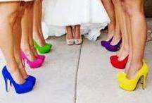 Future Wedding / by Allison Fisher