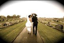 Nikki and Luke's Winter Wedding / 13.07.2013 . Palmerston North . Manawatu