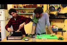 Easy Cheesy Recipes Videos / Simple to Make - Wonderful to Taste.