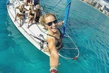 Group Sailing Holidays
