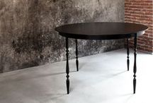 The Dining Table / The Dining Table from Het Tafelbureau