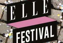 ELLE Festival 2014 / Het Tafelbureau is part of #ELLEfestival 2014.
