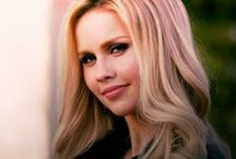 Rebekah Mikaelson - Claire Holt / The Vampire Diaries / The Originals