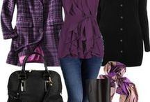 Cute and Chic Business Clothes / Ways to change around the everyday business suit/armor