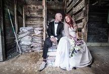 Renee and Casey in Riversdale / Riversdale weddings