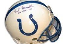 Baltimore Colts Memorabilia / Baltimore Colts NFL team Memorabilia