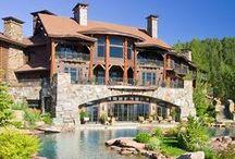 My Next Home Exterior / House and Exterior