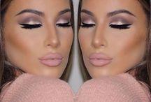 Μακιγιάζ / Make-up / Μακιγιάζ, μαλλια και ομορφιά