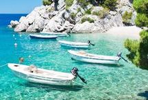 Croatia / Croatia is one of the most ideal places for sailing holidays. Rich cultural heritage and amazing natural beauties are the keys to an amazing experience.  Croatia, Croatia travel, travel, traveling, vacation, holidays, sail, sailing, yacht, yacht party, luxury yachts, rent a yacht, boat, adventure, travel destinations, sea, travel goals