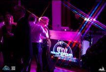 wedding-partys / Impressionen der DJs by www.mmm-team.de