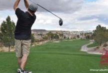 Our Golf Course / Pictures of the beautiful Chimera Golf Course