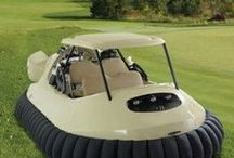 Golf Gear and Gadgets / The best golf gear and gadgets you need.