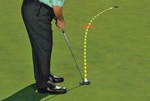 Golf Tips / Golf tips and instructions