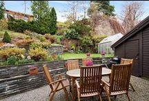 Garden Design and Deco / Zahradní design