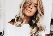 hair goals❤️