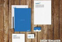 Eigen producties / Producten die door Druktemaker media zijn gemaakt en gedrukt.