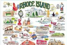 Rhode Island / Places I Miss