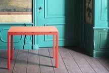 The Marker / The Marker is part of the new collection Work-it from Het Tafelbureau