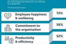 Employee engagment / Best practice and top tips on engagement at work
