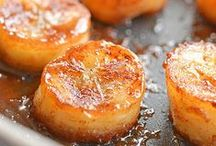 Going Bananas - Great Recipes