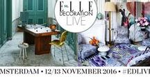 ELLE Decoration live 2016 / Het Tafelbureau exhibits the new collection Work-it at ELLE Decoration live 2016 at the Posthoornkerk in Amsterdam. Also The Dining Table from the first collection will be exhibited.